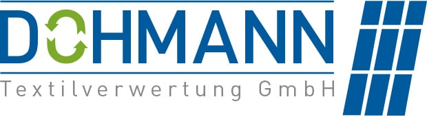 DTV Textilverwertung GmbH – Dortmund & Warschau Retina Logo