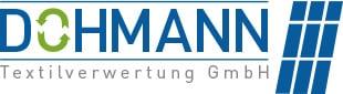 DTV Textilverwertung GmbH – Dortmund & Warschau Logo