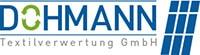 DTV Textilverwertung GmbH – Dortmund & Warschau Logo für Mobilgeräte